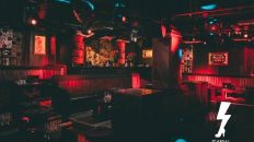 All you have to think about Cirque le soir London