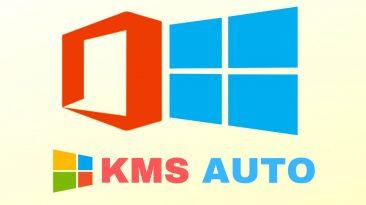 Download KMS Auto Activator Latest Version [2020]