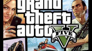 Grand Theft Auto V / GTA 5 PC Download