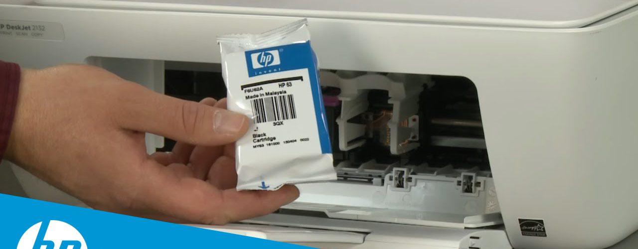 How to download Driver Printer HP(deskjet 2135)