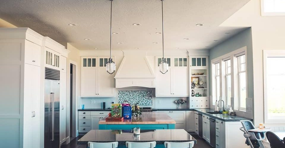 5 Things You Need to Know About Kitchen Remodeling