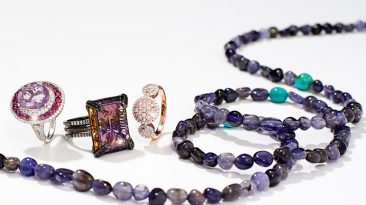 All You Need to Know About Gemstone Jewellery