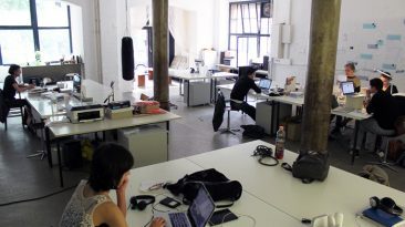 Top Types of Office Spaces