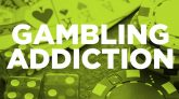 How can you help a gambling addict?