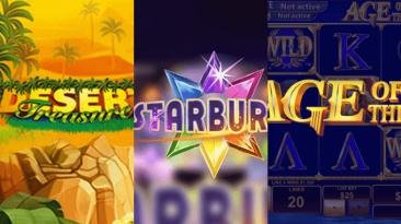 Best Online Slot Themes For Women