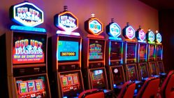 History of slot machine symbols