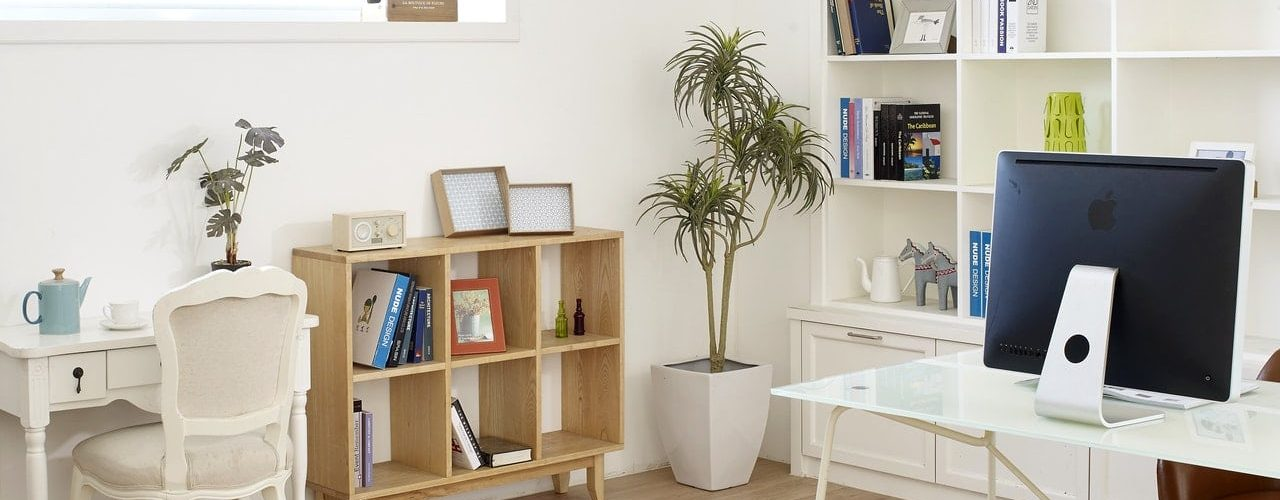 The Ergonomic Concept: 6 Great Storage Options For Your Home Office